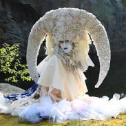 High Priestess of the Winter Moon