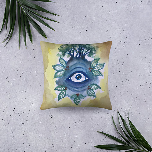 Conscious Nature Pillow