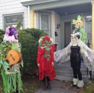 Catskill Mountain Spirits
