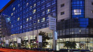Israelienii care deţin Radisson Blu din Capitală anunţă oficial vânzarea hotelului către un fond de