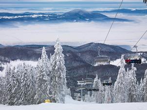 Locurile din Poiana Brașov, rezervate deja pentru toate weekendurile până la sfârșitul lui februarie