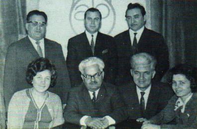 Membri Fondatori 1971