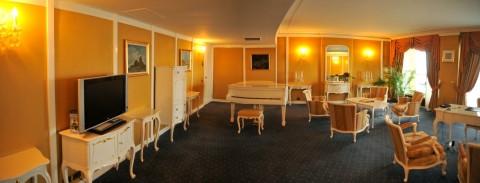 Hotel Intercontinental Apartemetul Imperial