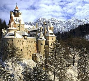 Transilvania - în lista National Geographic a destinațiilor de vacanță pentru familie în 2021