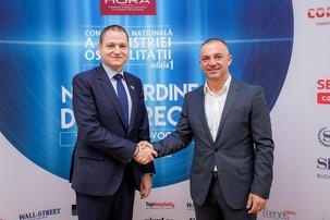 Noua ordine din HoReCa. Conferința Naționale a Industriei Ospitalității organizată de Hora România