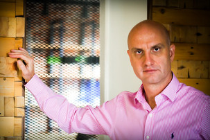 """Dragos Petrescu, City Grill: """"Sunt increzator ca 2016 va fi un an de crestere, atat pentru intreaga"""