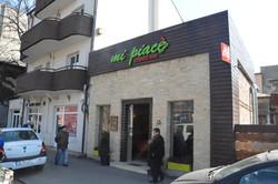 "Lounge Bar ""Mi Piace"""