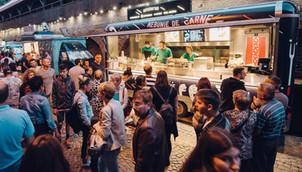 Street Food / HoReCa – Test de stres