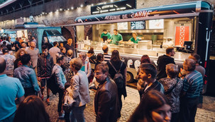 Street Food / HoReCa – Test de stres