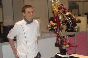 Nicolas Richard, formator la Scoala Stephane Glacier Bucuresti, a castigat trofeul european pentru s