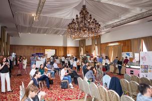 """Conferinta Horeca Next Level: Consumul in Horeca revine pe crestere, """"beneficiarii"""" fiind businessur"""