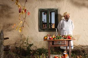 Bucătăria tradițională românească, promovată la Bruxelles