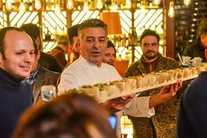 """""""Caju"""" Braseria lui Chef Joseph Hadad"""