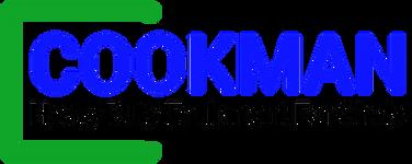 Logo Cookman