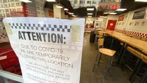 STUDIU: Restaurantele, pe ultimul loc unde te poți infecta  de coronavirus!