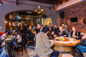 Proprietarii OSHO vizeaza o cifra de afaceri de un milion de euro pentru noul restaurant din Centrul