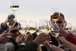 Profilul consumatorului român de vinuri 2019 Românii preferă din ce în ce mai mult vinurile seci, ro