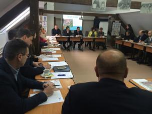 Au fost puse bazele scolii profesionale duale, pentru industria hoteliera si gastronomica din Brasov