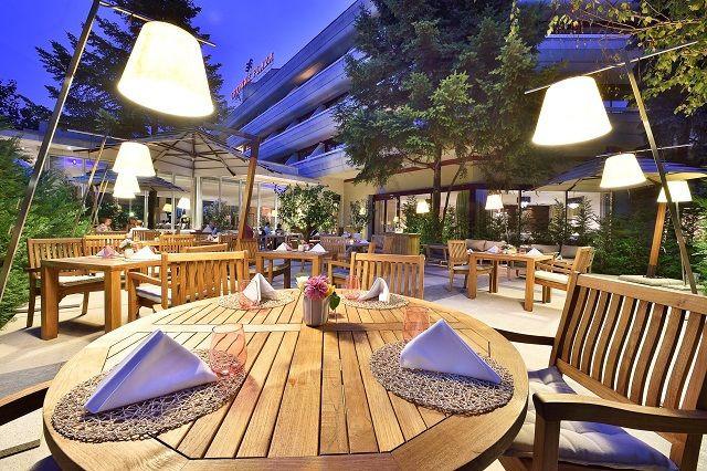 restaurant Citronelle