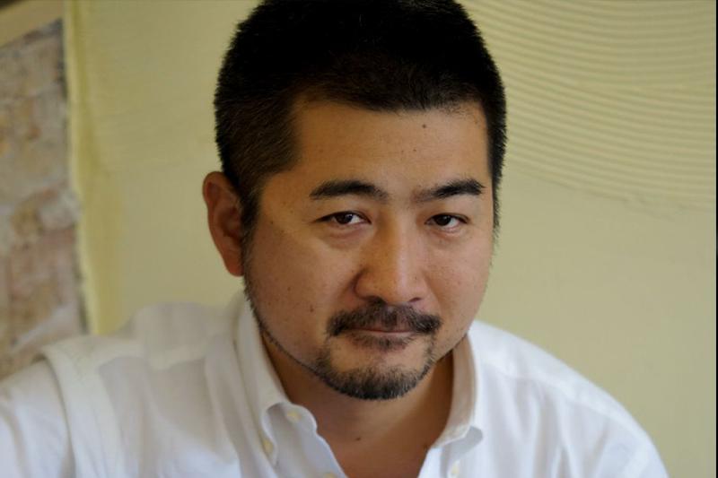 Chef Tanimura