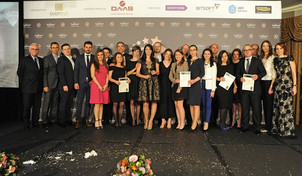 Top Hotel Awards 2015 - Lista Castigatorilor