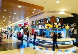 Proprietarii OSHO au lansat un nou concept care, în doi ani, va concura McDonald's