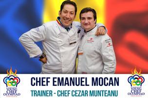 Rezultat de exceptie pentru gastronomia romaneasca