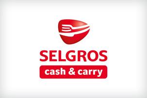 Rebranding Selgros: o noua identitate vizuala si o strategie focusata pe clientii foodservice