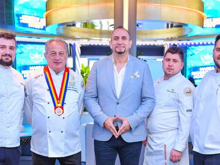 Protocol de colaborare cu evenimentele Top Hospitality Romania