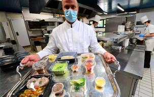 SONDAJ CURS: 78% din populația României consideră că restaurantele ar trebui redeschise