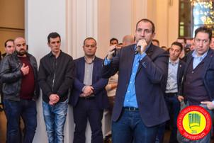 """""""Asociatia Bucatarilor si Cofetarilor Profesionisti – Top Hospitality"""" a fost lansata!"""