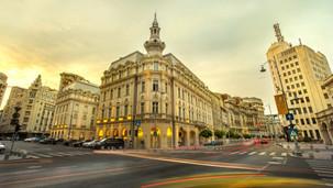 Hotelurile lantului Continental Hotels, închise dupa 15 decembrie.