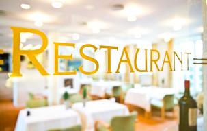 60% dintre restaurantele, barurile și cafenele din România dau faliment în primele 9 luni de la desc