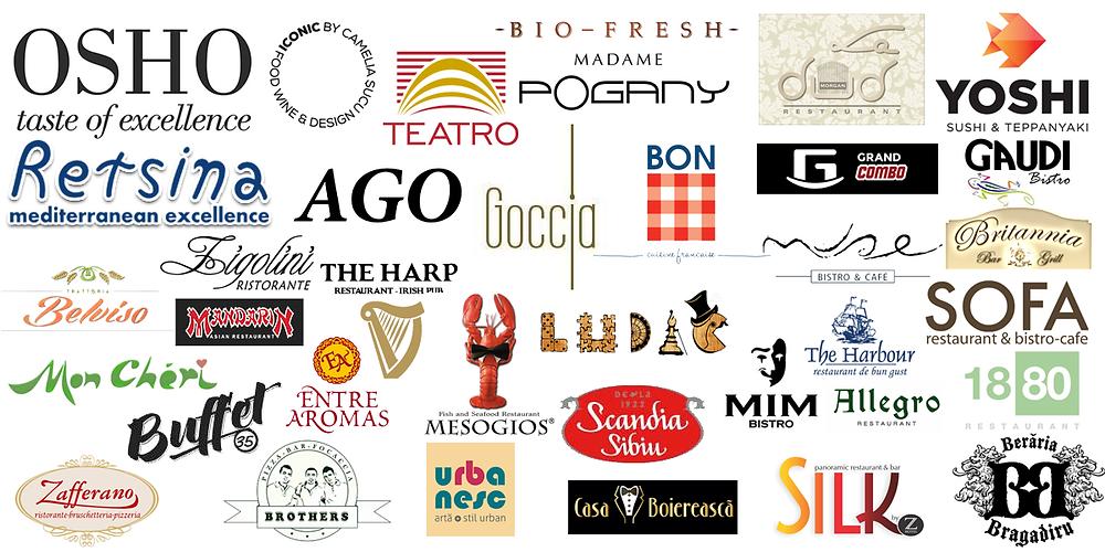 Restaurante participante la edita nr 1