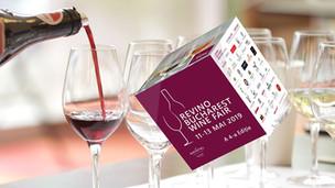 """Specialiștii din industria HoReCa vor avea o zi dedicată la a 4-a ediție a """"ReVino Bucharest Wine Fa"""
