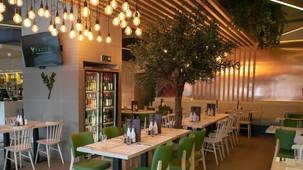 Proprietarii OSHO investesc 300.000 de euro într-un nou restaurant cu specific grecesc în București.