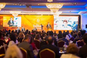 Specialiștii din industria hotelieră se reunesc la  TopHotel Tourism & Leisure Investment Confer