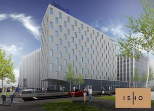 Timişoara a intrat pe radarul marilor lanţuri internaţionale de hoteluri