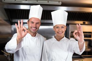 De maine (3 Mai) se redeschid restaurantele din București!