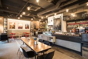 ANA Baking Co., un nou concept de cafenea dezvoltat de Ana Pan