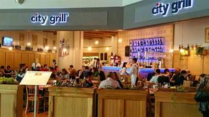 Grupul de restaurante City Grill obţine circa 40% din încasări prin intermediul aplicaţiei Out4Food