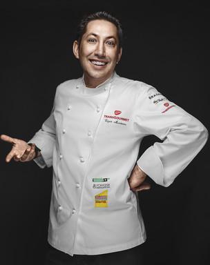 Chef Cezar Munteanu semneaza cea mai noua lansare Orkla Foods