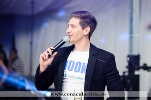 HORIA SZABO, Marketing manager in Industria Ospitalitatii