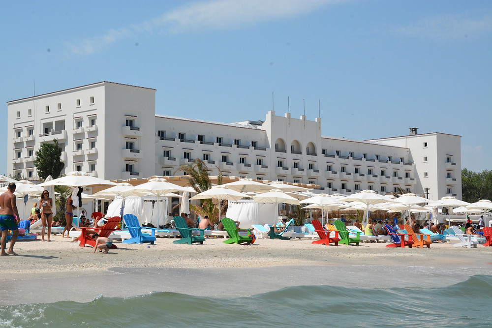 Litoral Hotel Rex