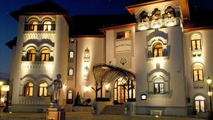Hotelul Carol Parc este scos la vanzare pentru 5,65 mil. EUR