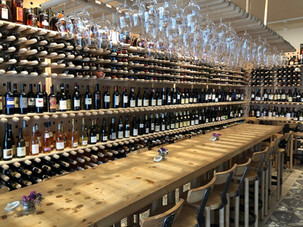 Peste 50 de magazine de vinuri si wine baruri au aparut pe harta Bucurestiului in ultimii ani