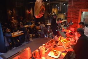 Oro Toro by OSHO duce conceptul de steakhouse într-o zonă accesibilă
