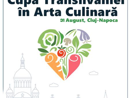 Cupa Transilvaniei în Arta Culinară