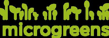 Logo Microgreens
