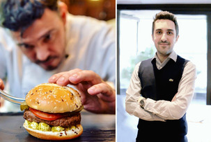 Lantul de tip fast-food Oro Toro by OSHO deschide primul restaurant in afara Bucurestiului.